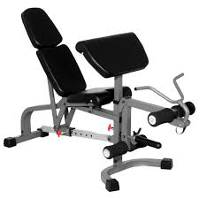 soozier weight benches