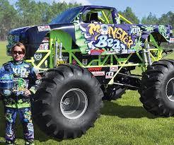 Monster Jam Rug Monster Truck