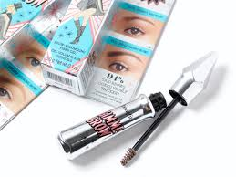 4 Biggest Benefits Of Gel New Benefit Brow Collection Launching Soon