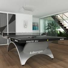 prince fusion elite ping pong table table tennis ping pong tables you ll love wayfair