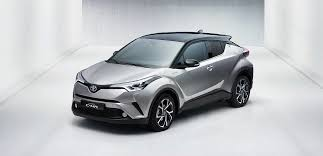toyota chr all new toyota c hr in singapore compact suv toyota chr singapore