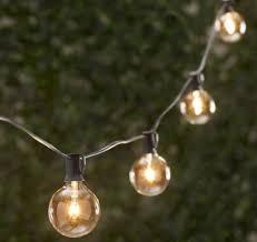 bulb string lights target 15 collection of outdoor string lights at target