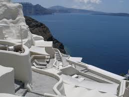hotel review mystique santorini greece the luxury travel expert