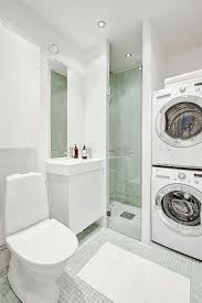 laundry room in bathroom ideas bathroom laundry combo simpletask club