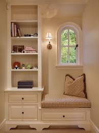 perfect little reading nook space this would look amazing in a