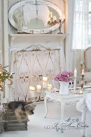 Shabby Chic Decorating Ideas Pinterest by Best 25 Shabby Chic Interiors Ideas On Pinterest Shabby French