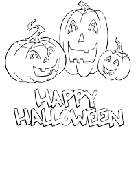 happy halloween coloring az coloring pages coloring