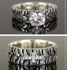 country wedding rings 19 inspirational country style wedding rings ajax rings