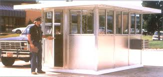 security booth guard booths portafab outdoor guard building 7 jpg