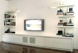 modern built in tv cabinet built in tv stand living room stands with built in fireplace stand