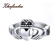 Irish Wedding Rings by Online Get Cheap Irish Wedding Rings Aliexpress Com Alibaba Group