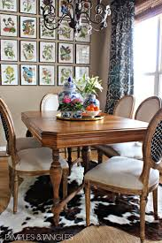 Home Makeover Our Living And Dining Room A Cup Of Jo by 323 Best Dining Room Ideas Images On Pinterest Island Room And