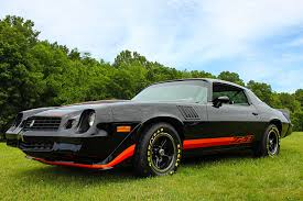 cheap muscle cars dozen the most collectible 1980s muscle cars rod network