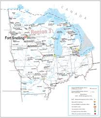 Blank Map Of Midwest States by Wetlands National Assessment Coastal Wetlands Wetlands Protection