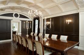 Large Dining Room Captivating Large Dining Rooms Gallery Best Inspiration Home