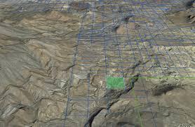 Big Bend Map Tract 702 Quick U0026 Easy Access To Terlingua Ranch Lodge U0026 Big Bend