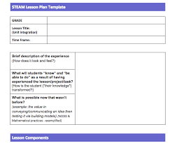 29 gifted lesson plan template 13 best images about planning on