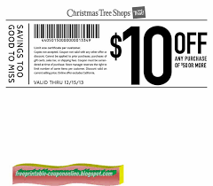 christmas tree shop online printable coupons 2017 christmas tree shops coupons