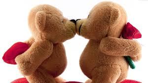 valentines bears valentines day teddy bears wallpaper dreamlovewallpapers
