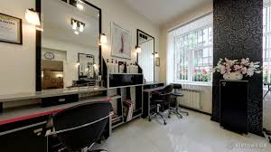 lviv bagira beauty salon is the subtle beauty and luxury which