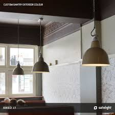gantry large pendant lighting collection shed 17 products