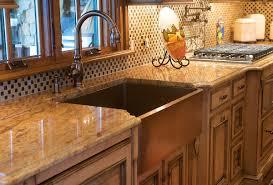 Copper Kitchen Sink With Drain Board Sinkology Wright Copper - Cooper kitchen sink