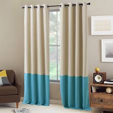 Discount Drapery Panels Online Get Cheap Grommet Thermal Curtains Aliexpress Com