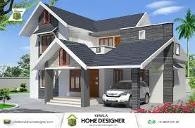 new house design kerala style skillful ideas 5 house designs kerala style low cost plans design