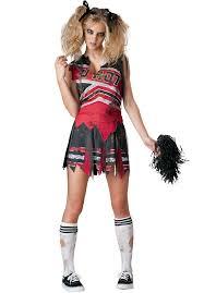 Buy Halloween Costumes 33 Zombie Cheerleader Costume Images Halloween