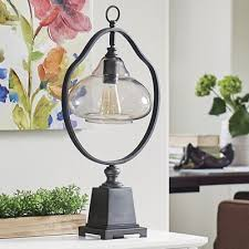 table lamps bedroom table lamps glass table lamps country door