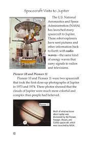 jupiter u0027s secrets revealed