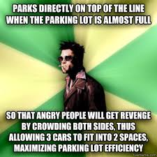 Tyler Durden Meme - livememe com helpful tyler durden