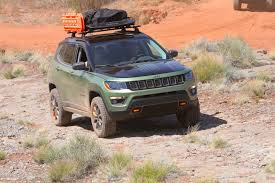 jeep compass jeep compass trailpass taking a small crossover to new heights