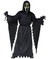 scary halloween costumes for boys ghost face mask scary halloween costume mask