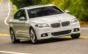 2014 bmw 535d diesel first drive u2013 review u2013 car and driver