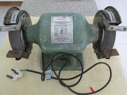 Ryobi Bench Grinder Price Bench Grinder Working Clasf