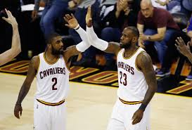 lebron james halloween party timeline the rocky relationship between cleveland cavaliers