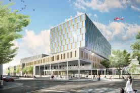 architektur uni kã ln wettbewerb universitätsklinikum köln entschieden etablierte