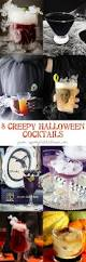 8 creepy halloween cocktails i u0027m dying to try spooky little