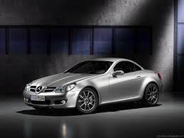 mercedes benz slk 2004 2011 buying guide