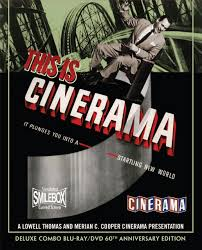 this is cinerama blu ray