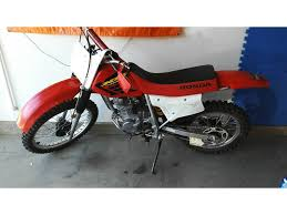 honda xr honda xr 200 for sale used motorcycles on buysellsearch