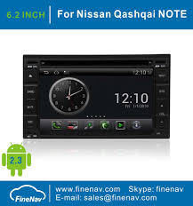 nissan altima android auto android os s150 car dvd gps for nissan qashqai x trail patrol