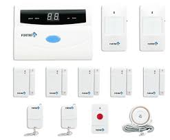 the 8 best home security systems to buy in 2018 for 100