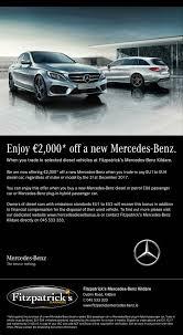 lexus owners club ireland promotions fitzpatricks garages