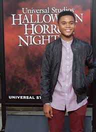 who plays chance at halloween horror nights halloween horror nights hollywood u2013 dread central attends the red