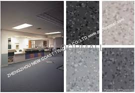 commercial grade pvc vinyl flooring oem china manufacturer