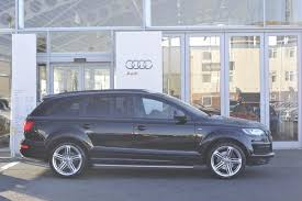 used audi station wagon caffyns audi on starcarsaturday audi q7 3 0 tdi