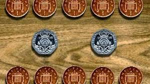 bbc bitesize ks1 maths using combinations of coins to make 50p