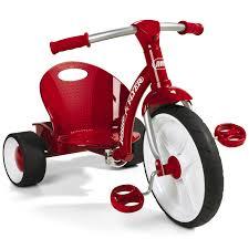 radio flyer grow n go flyer big wheel riding toy walmart com